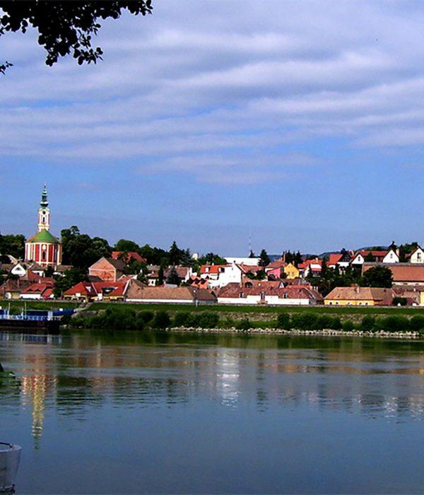 Full-day tour of Gödöllő Sisi Castle & Szentendre